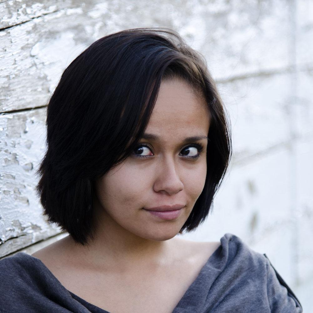 Dps Shakespeare Festival: Meet Samantha: An Inspirational DPS Student
